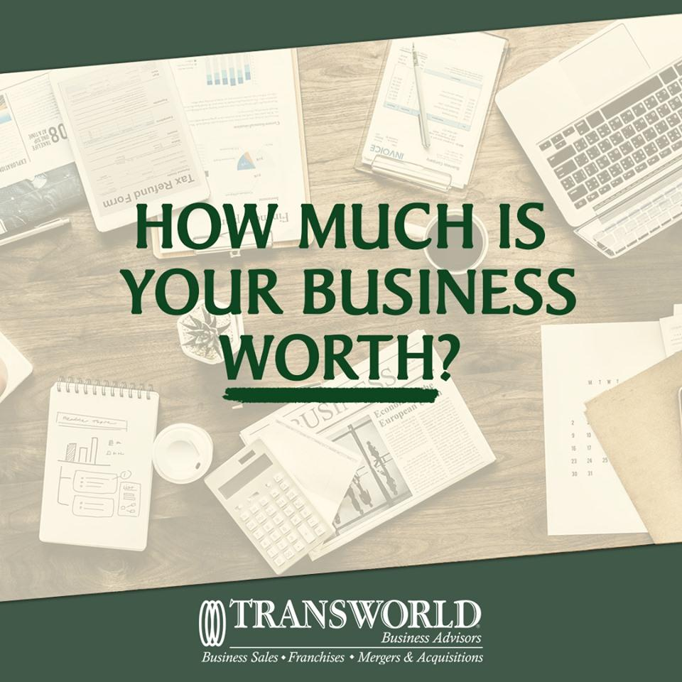 Image for Raleigh Business Valuation | Transworld Business Advisors