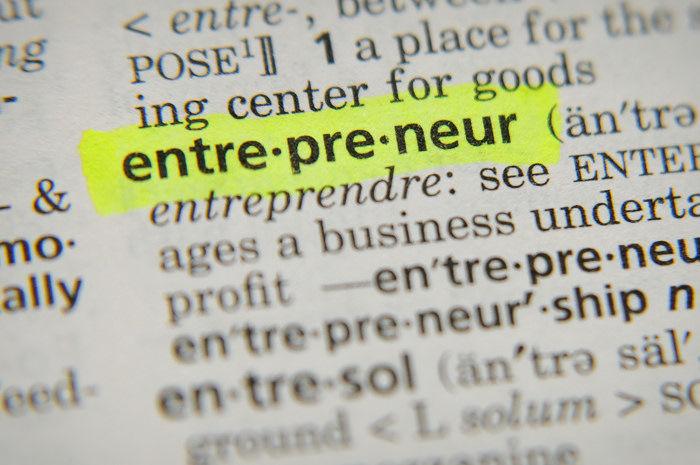 Image for Most Entrepreneurs Never Start A Business - Steve Wright Ph.D