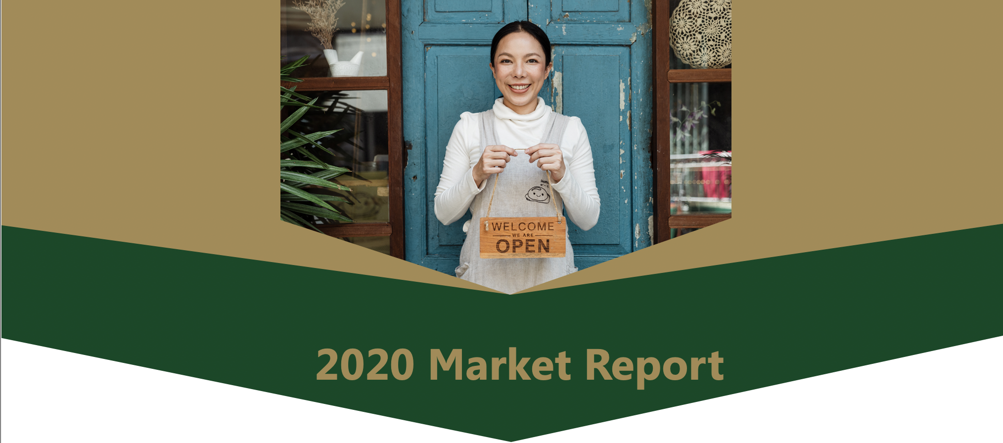Image for 2020 Small Business Market Report