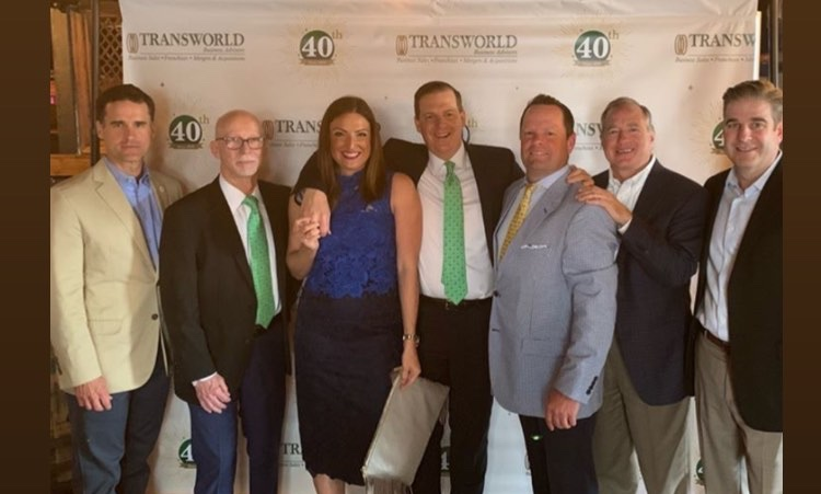 Transworld Team at Annual Conference