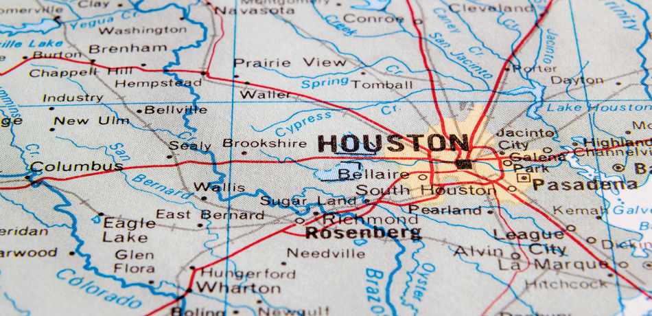 Image for Business is Thriving in Houston as the Fourth-Largest City