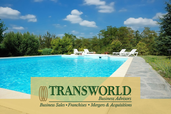 Transworld Business Advisors of Raleigh Retained by NC's Largest Pool Installation Firm