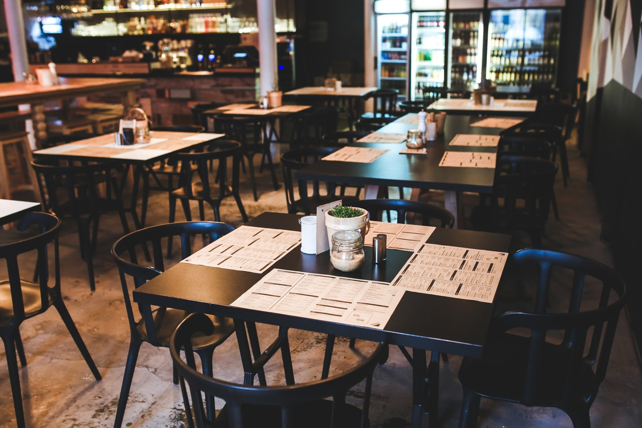 Restaurant Business for Sale in Colorado