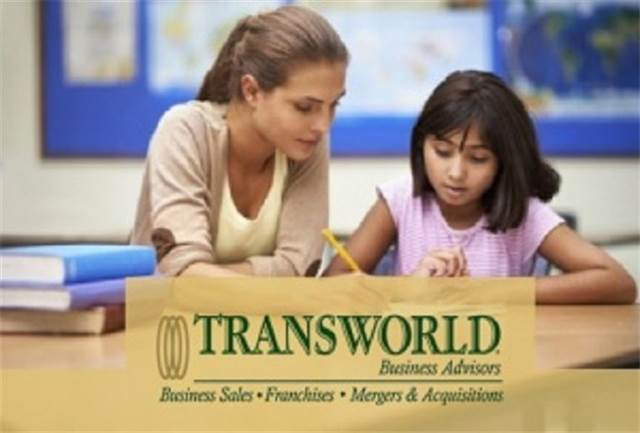 Image for Transworld Business Advisors Sells Iconic Raleigh Tutoring Business
