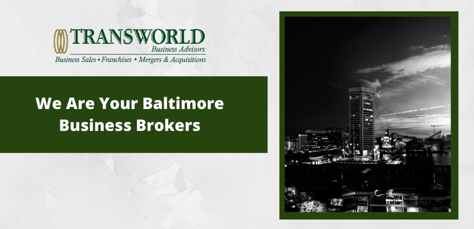 Transworld Business Advisors, The Baltimore Business Brokers