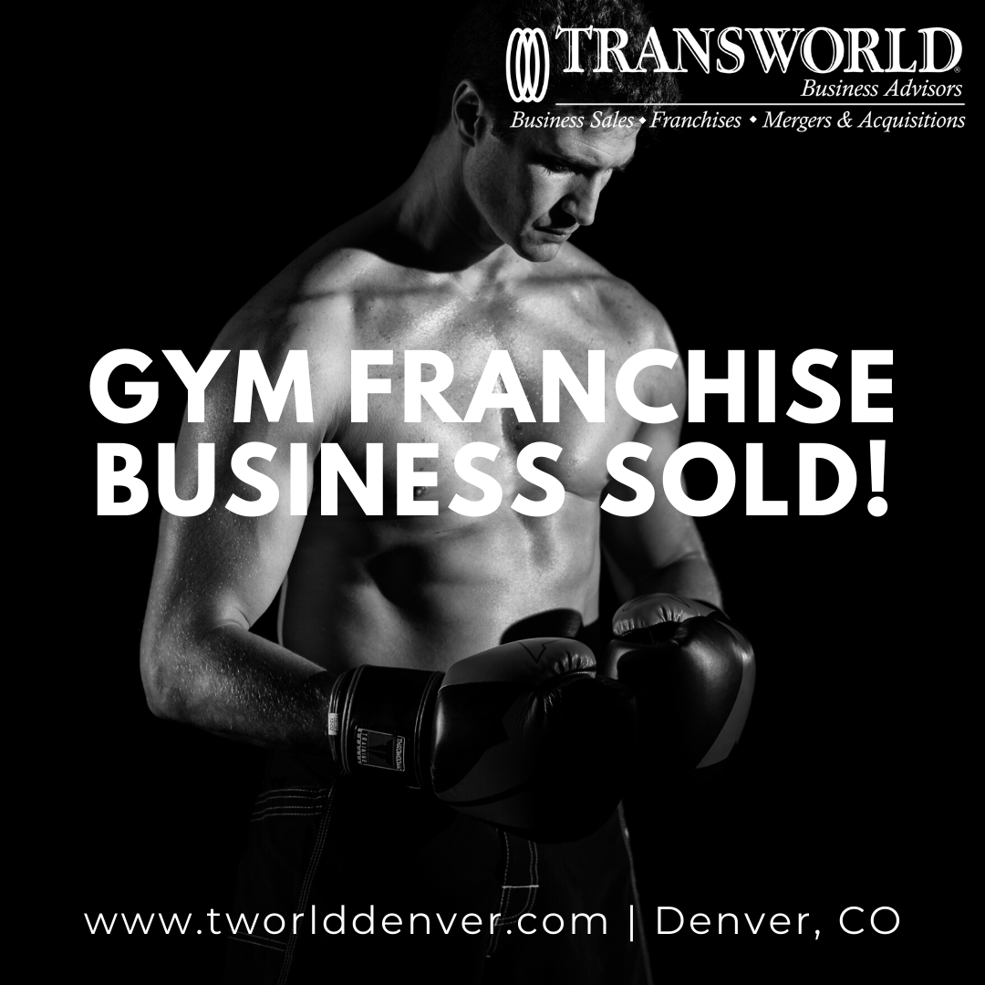Denver Business Broker Sells a Business in Denver in the Fitness Industry