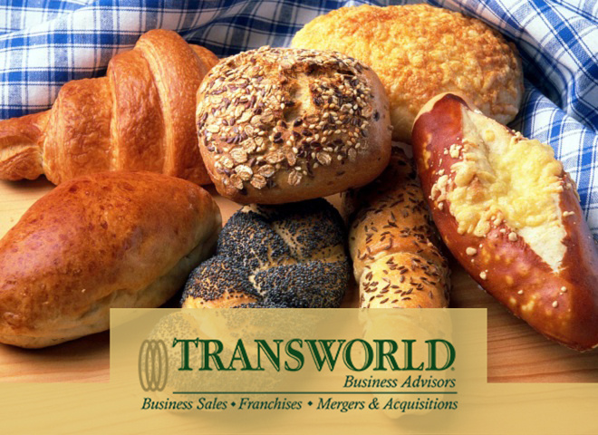 Transworld Business Advisors of Raleigh Retained by Exemplary Raleigh Bakery