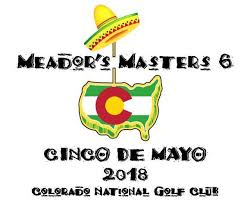 Image result for meadors masters logo