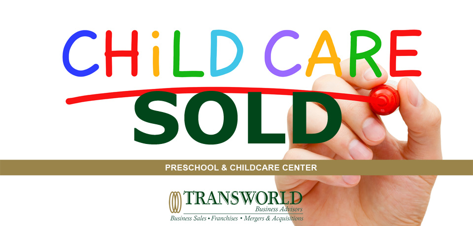 Image for Managing Director, Aaron Fox and Business Broker, Mark Tremblay of Transworld Business Advisors of North Boston Collaborate to Sell Preschool