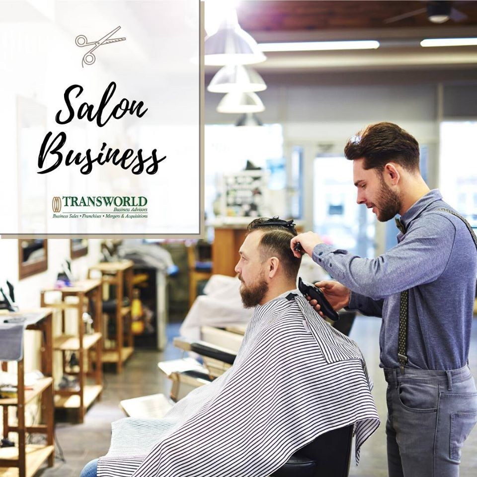 Image for Industry Spotlight: Salons