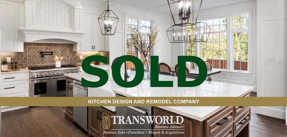 Image for Managing Director, Aaron Fox Completes the Sale of a Kitchen Design and Remodeling Business