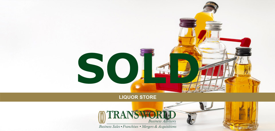 Image for Managing Director, Aaron Fox, of Transworld Business Advisors of North Boston Sells Liquor Store