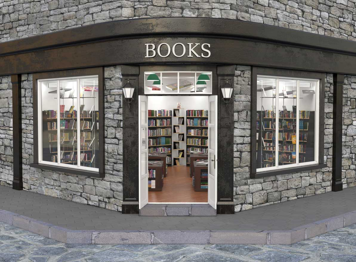 Bookstores for Sale