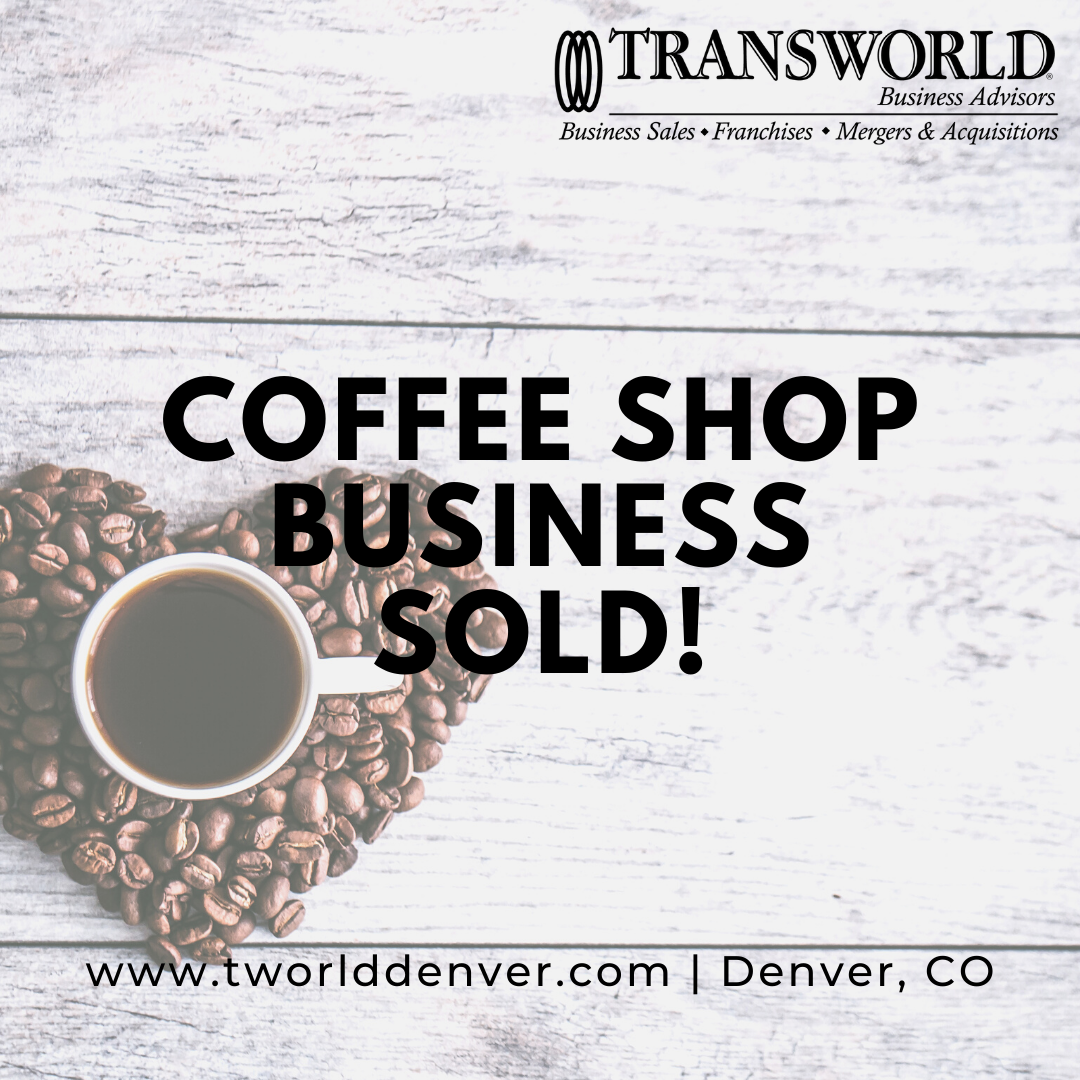 Coffee Business Solid in Denver, Colorado with Business Broker, Taylor Bombardiere