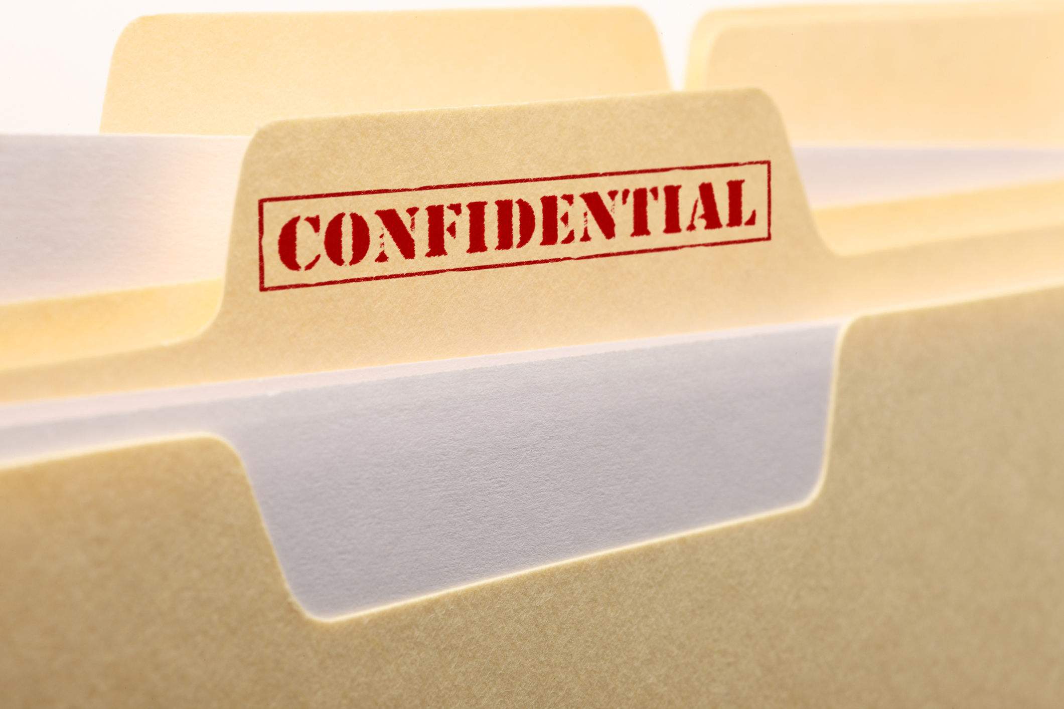 Image for How to Keep Your Business Sale Confidential