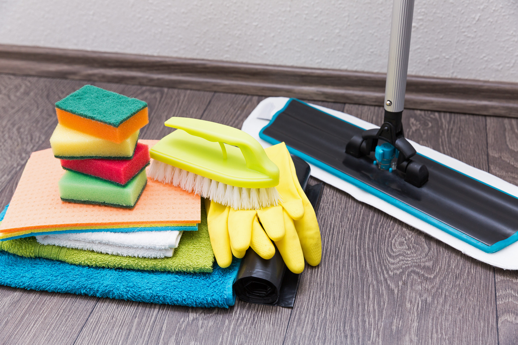 Buying a Cleaning Business in Colorado