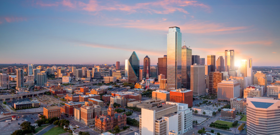 Announcing a New Strategic Partnership and Expansion in Dallas
