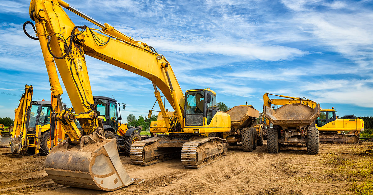 Equipment Rental Businesses for Sale