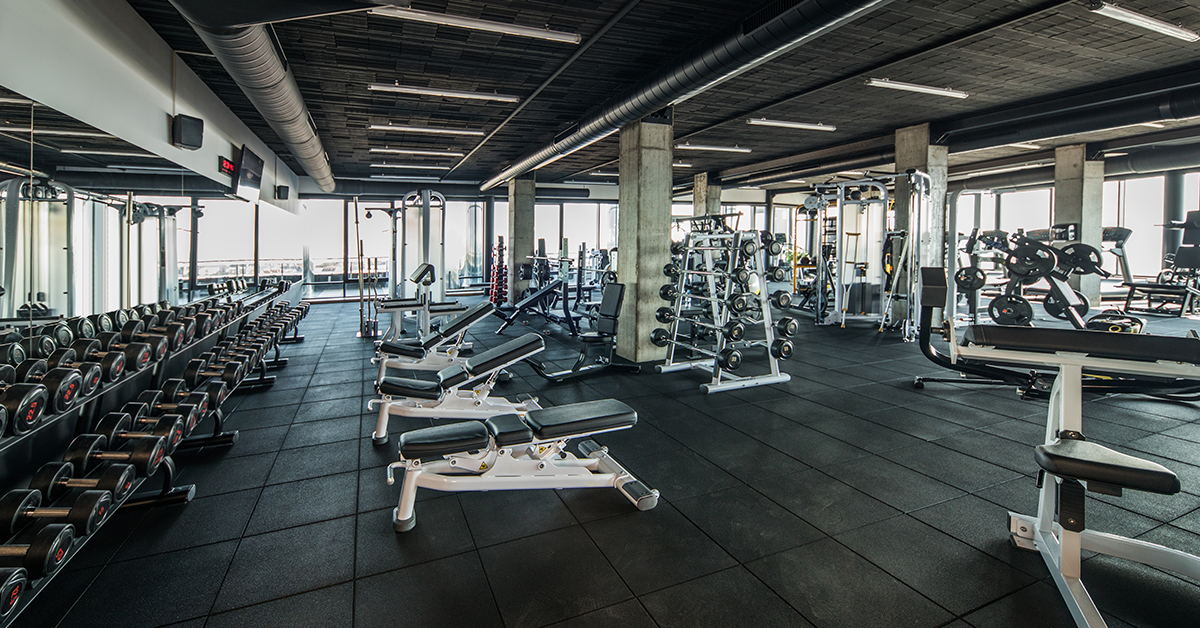 Image for Preparing to Sell: Gym/Fitness Center