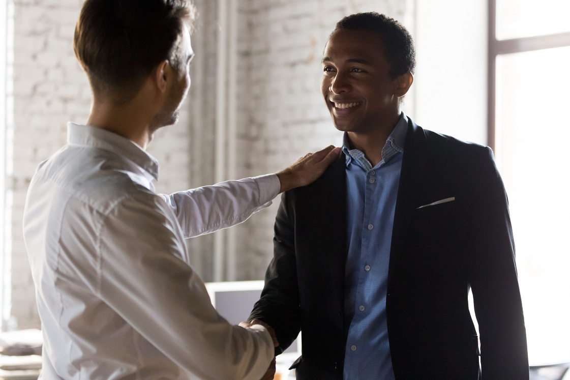 How a Broker Can Help You Make a Good Impression on a Business Seller