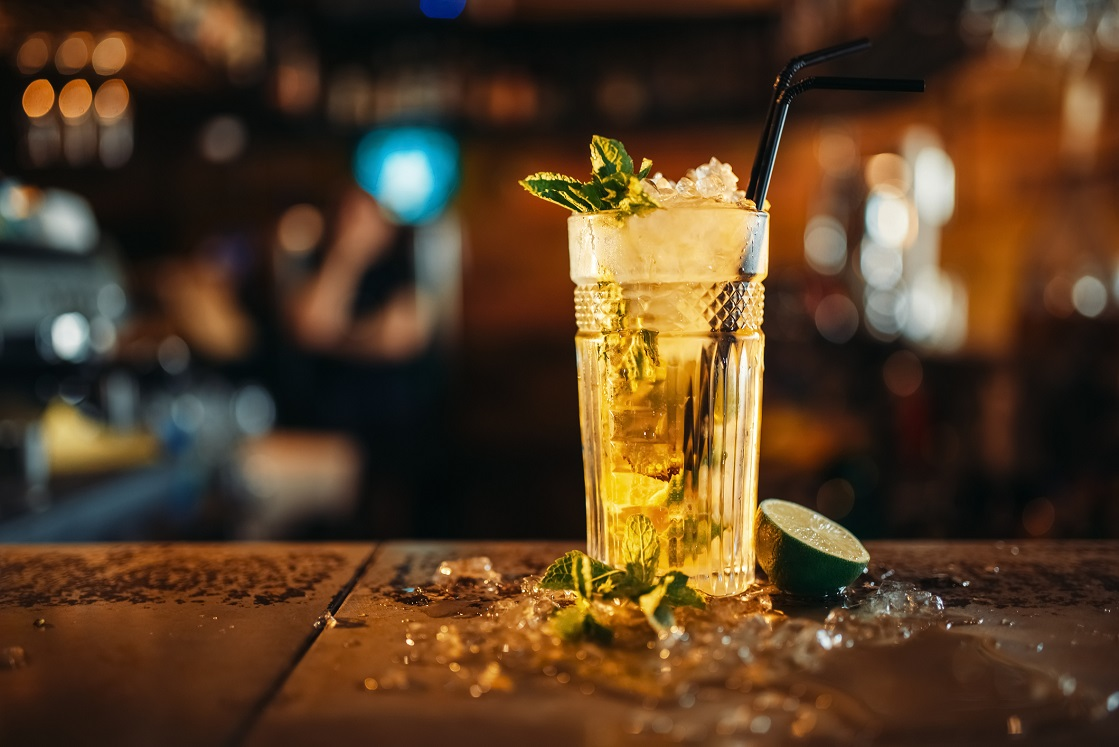 How to Modernize Your Bar and Keep Your Customers Happy
