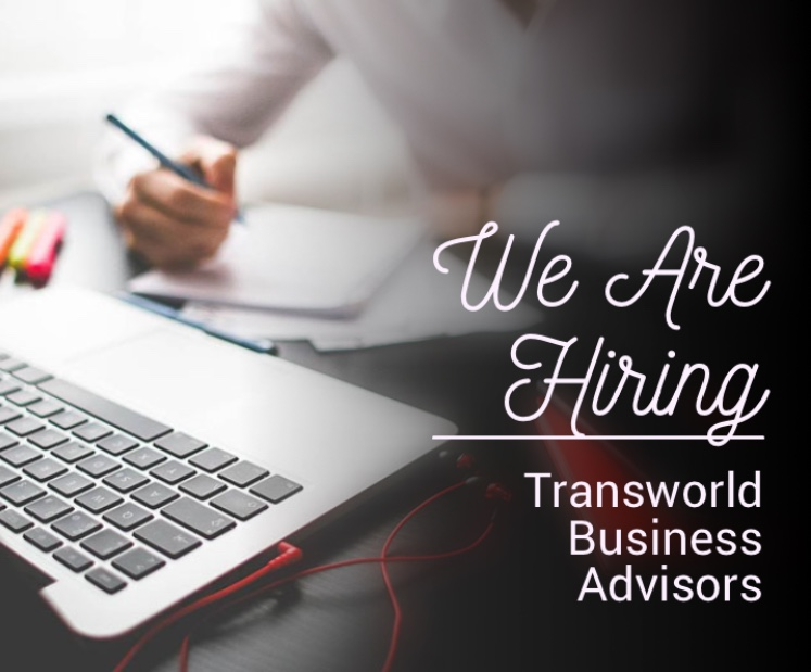 Transworld Business Advisors Is Hiring