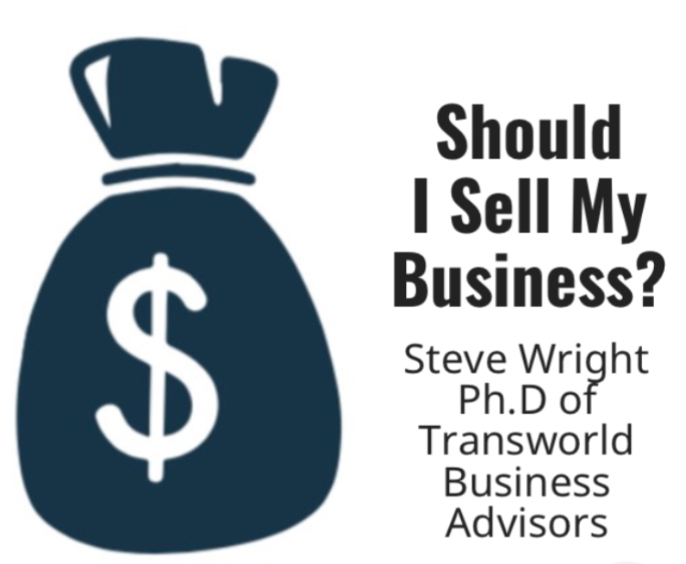 Should I Sell My Business?