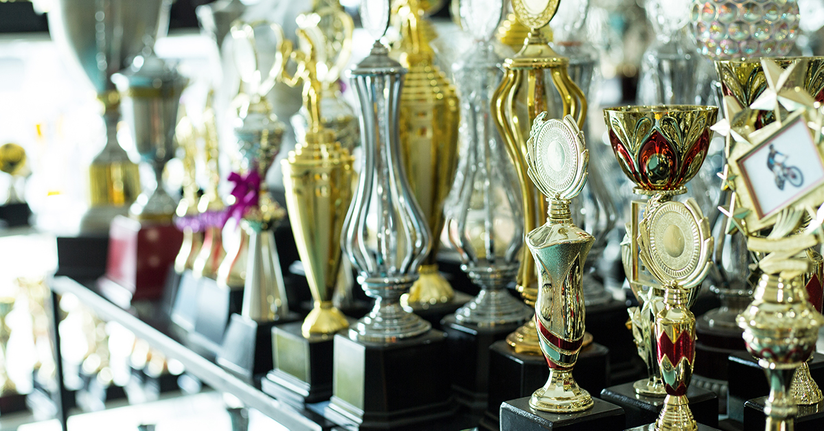 Awards Businesses for Sale