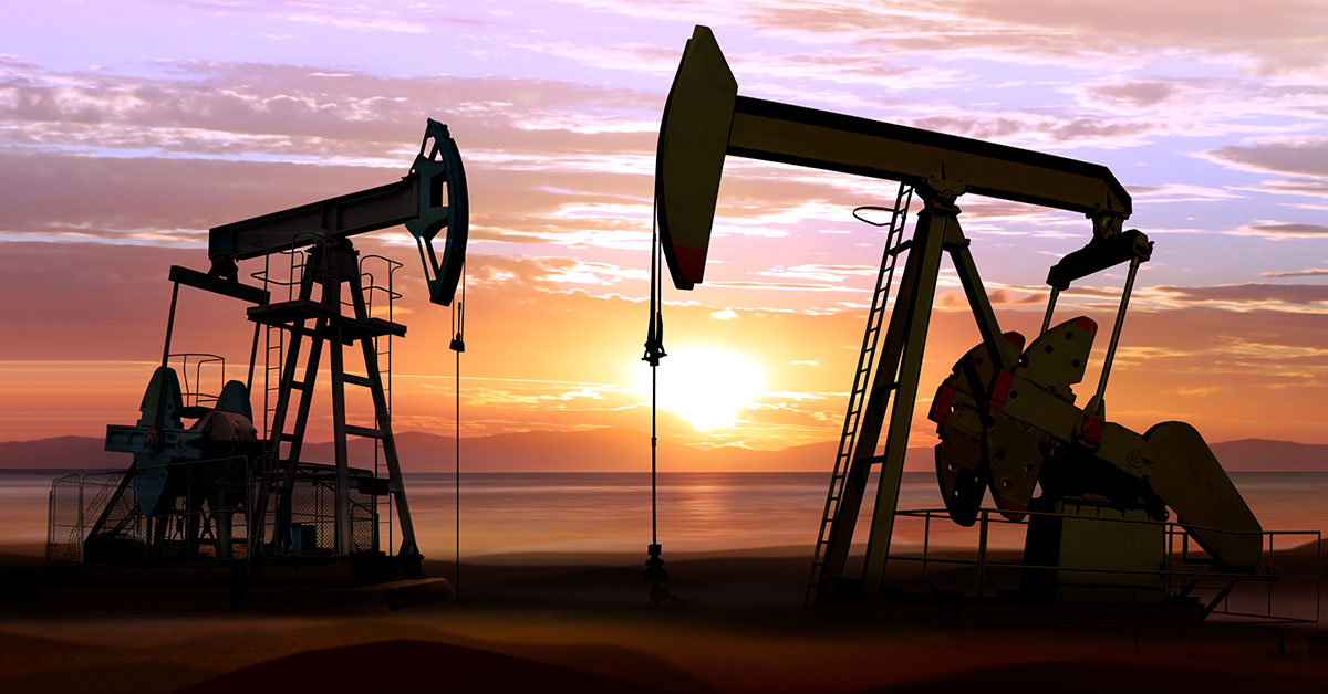 Image for Preparing to Sell: Oil Company