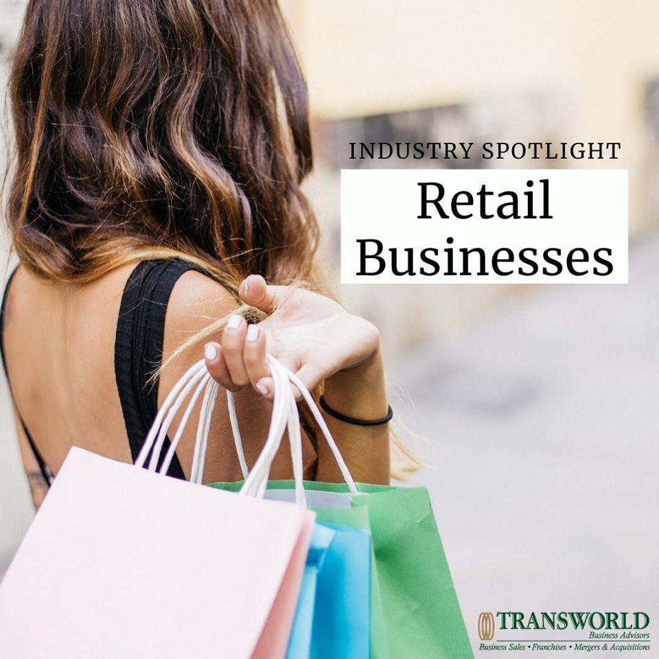 Image for Industry Spotlight: Retail Businesses