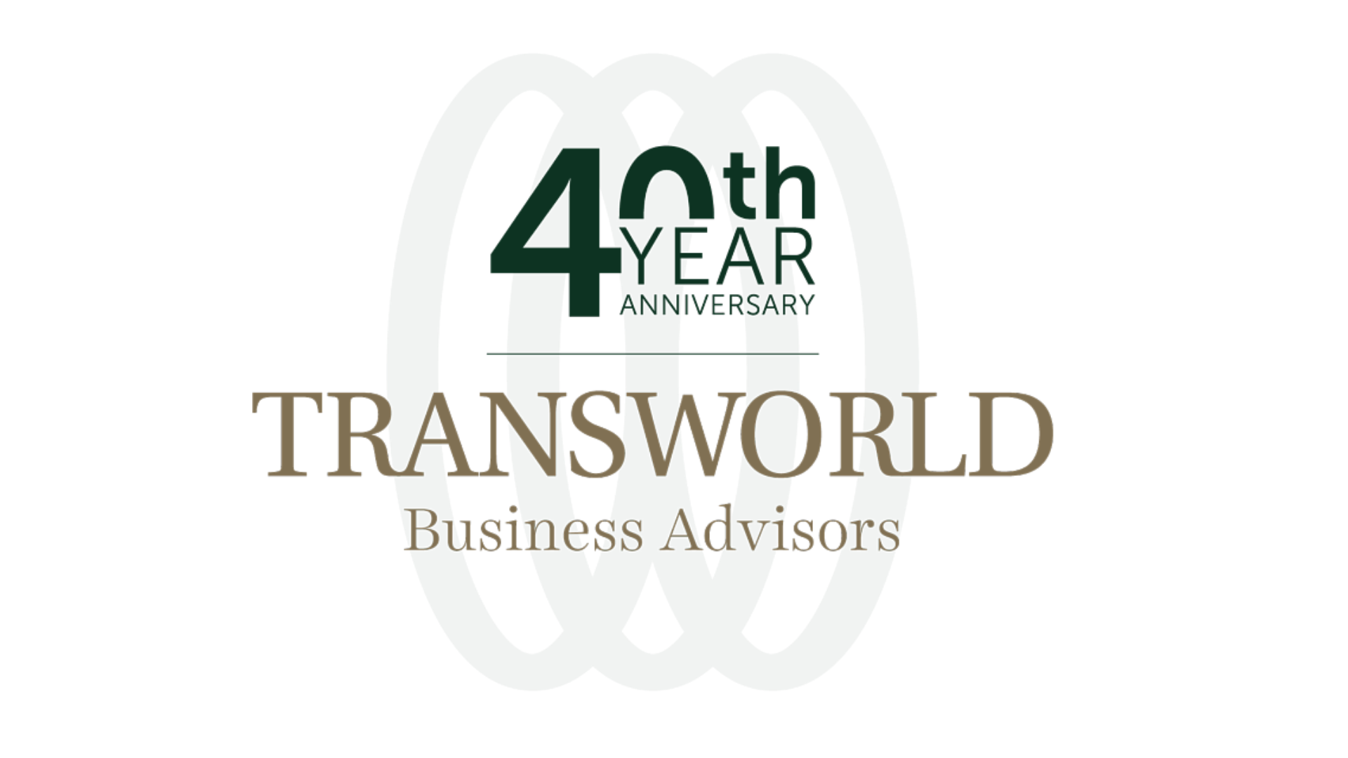 Innovative Cooler Patent Firm Retains Transworld Business Advisors Of Raleigh As Business Brokers