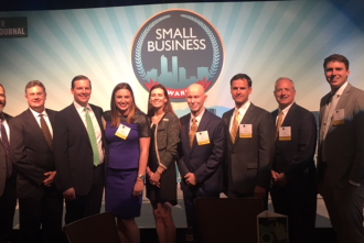 Denver Business Journal Small Business Awards