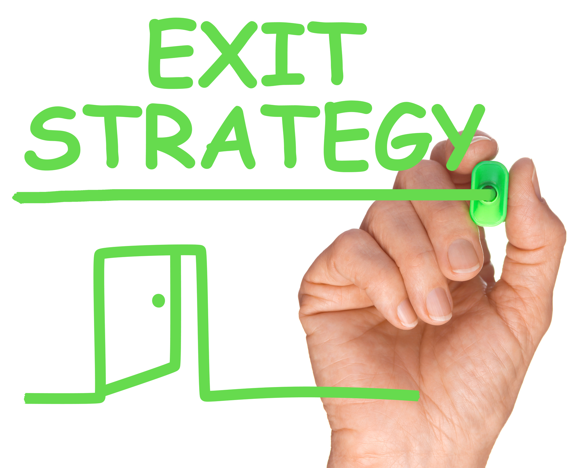 Smart Business Owners Plan Their Exit Strategy