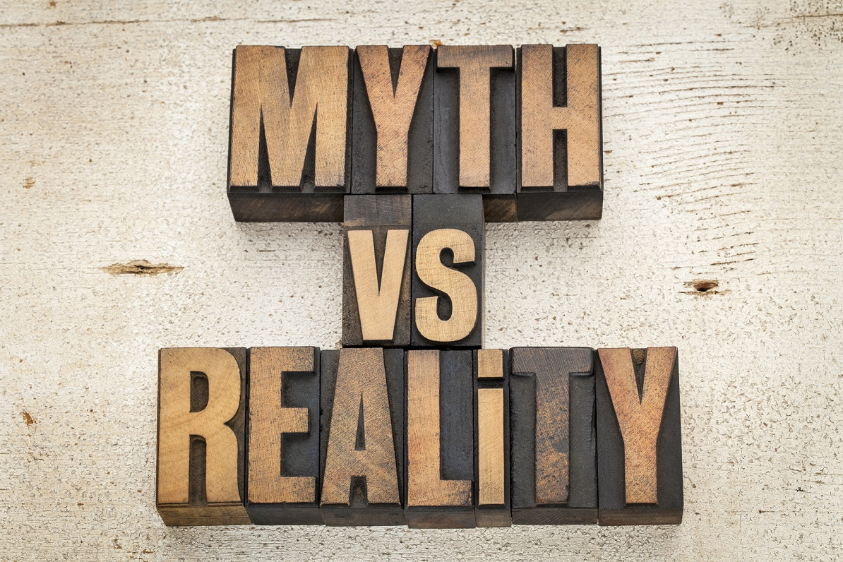 Top 5 Myths About Selling a Business