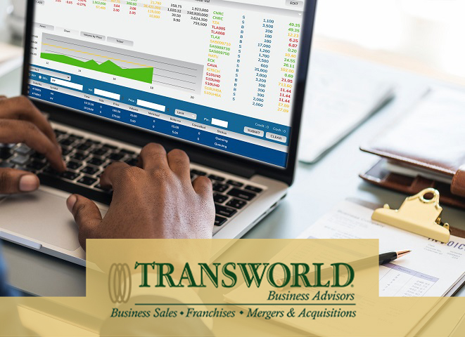 Image for Transworld Business Advisors Has Been Retained By A Raleigh, NC Accounting Firm