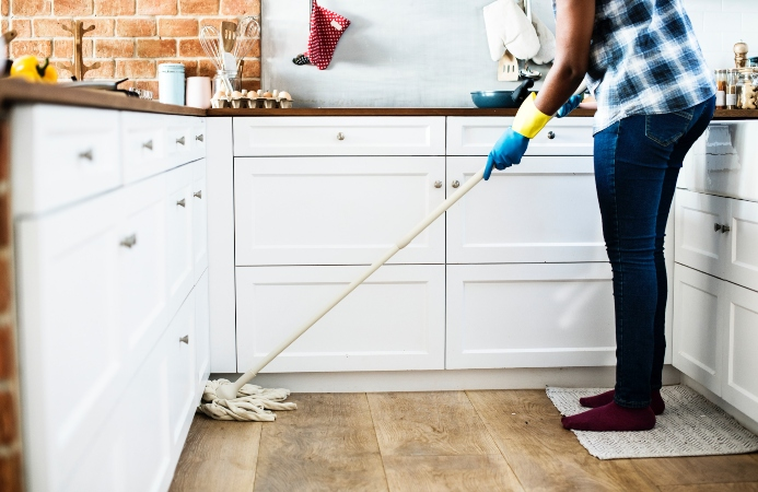 Transworld Presents Our Top Five Cleaning Businesses For Sale
