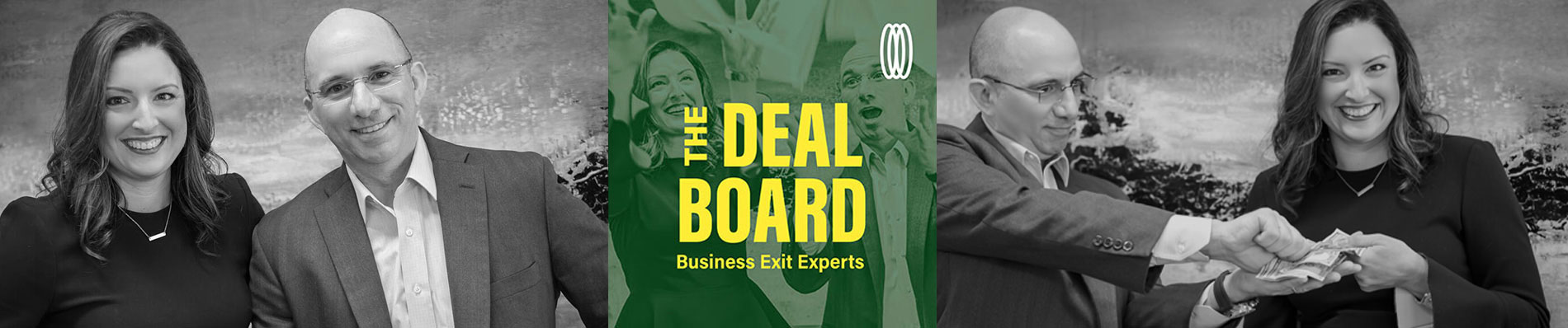 The Deal Board Podcast